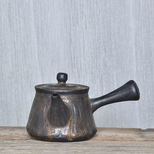 Teapot Den - Tea Pot