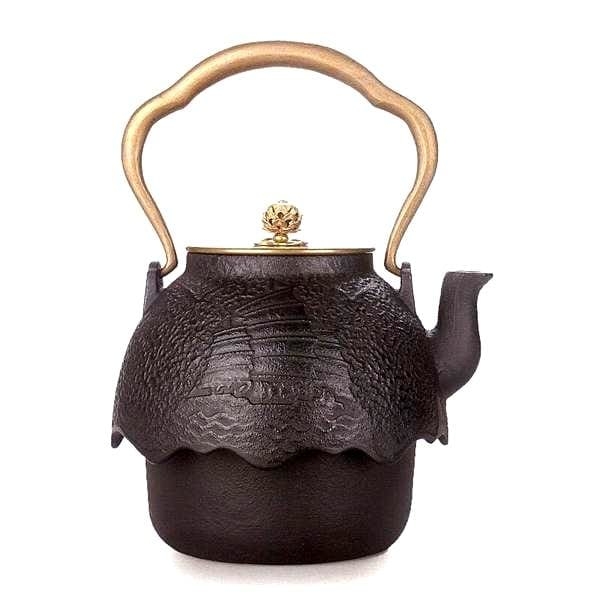 Teapot Hamaki - Tea Pot