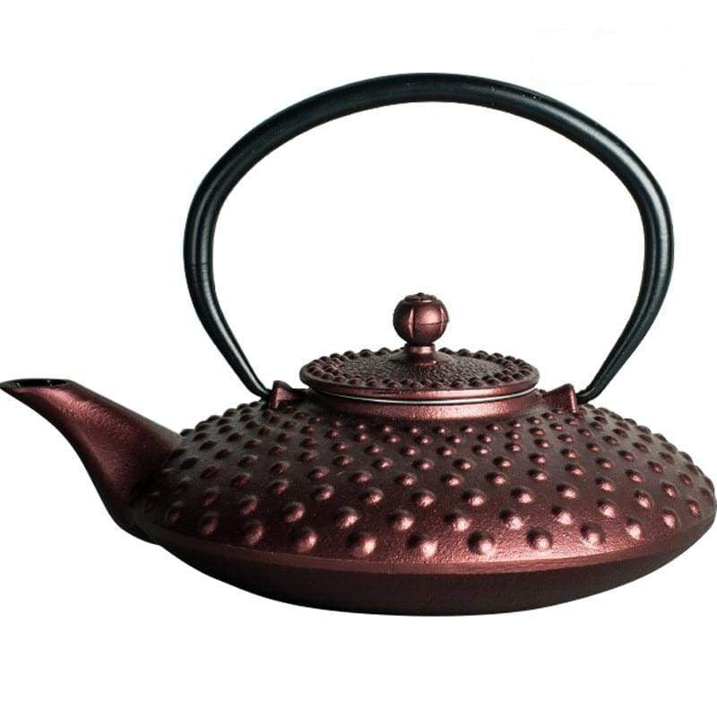 Teapot Hisa - Tea Pot