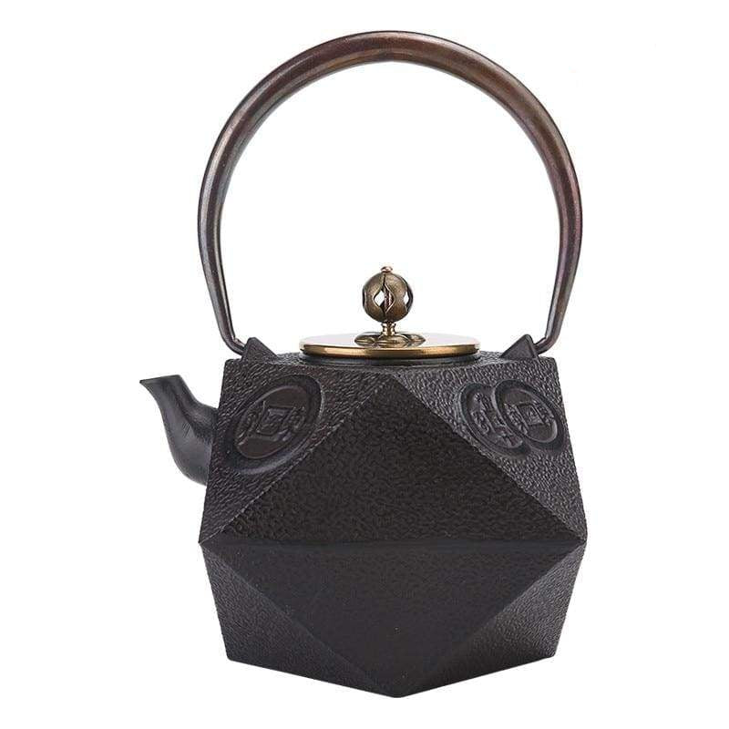 Teapot Junki - Tea Pot