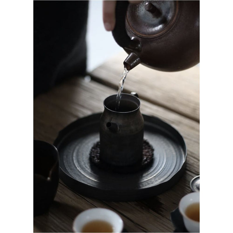 Teapot Kai - Tea Pot
