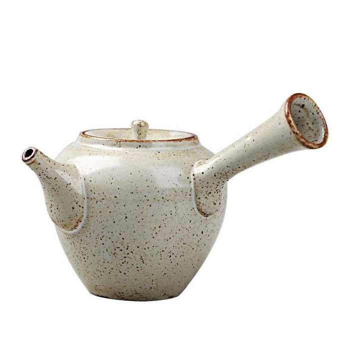 Teapot Kaiyo - White - Tea Pot