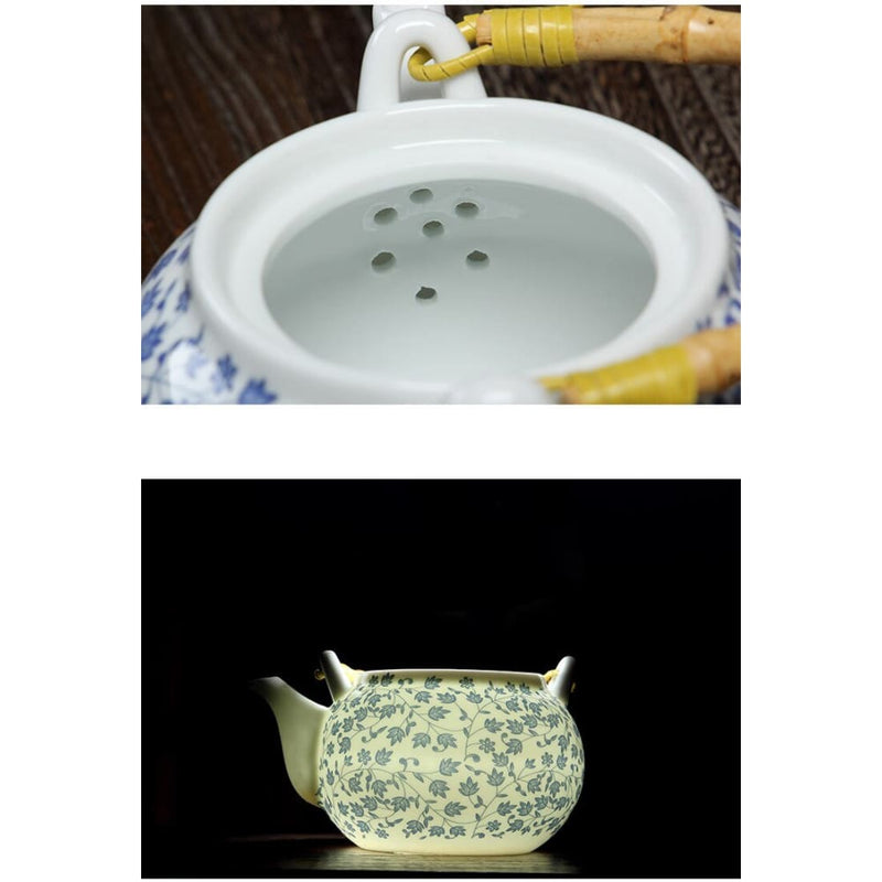 Teapot Kioko - Tea Pot