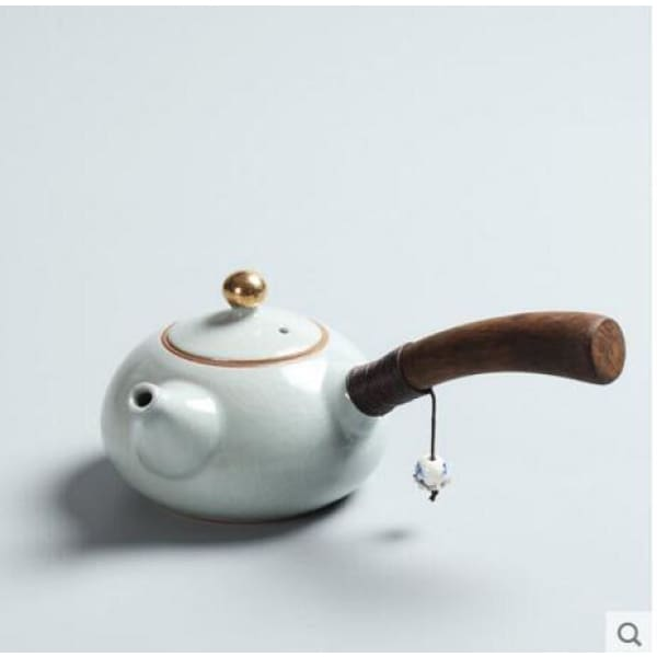 Teapot Kiwa - B - Tea Pot