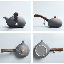 Load image into Gallery viewer, Teapot Kiwa - Tea Pot
