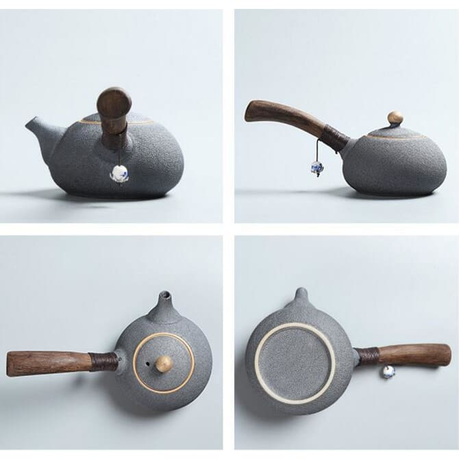 Teapot Kiwa - Tea Pot