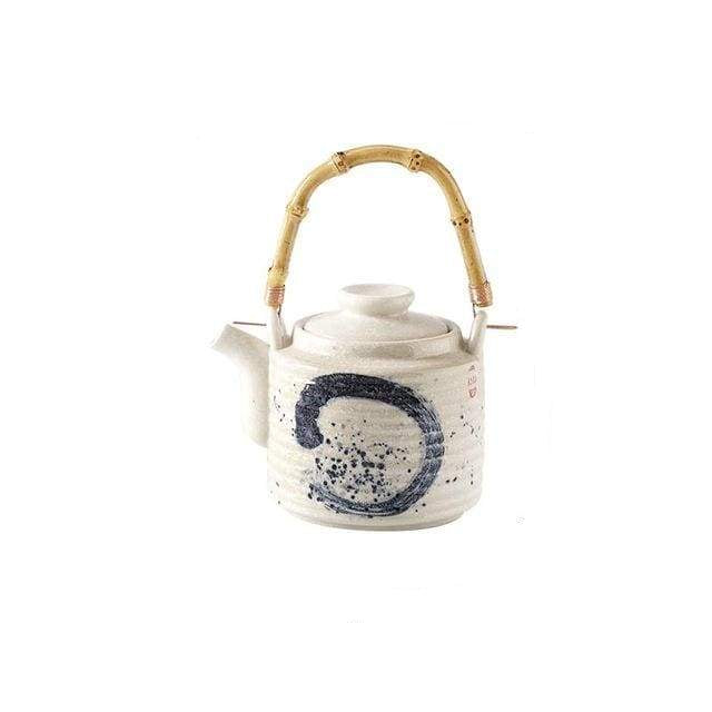 Teapot Koemi - Tea Pot