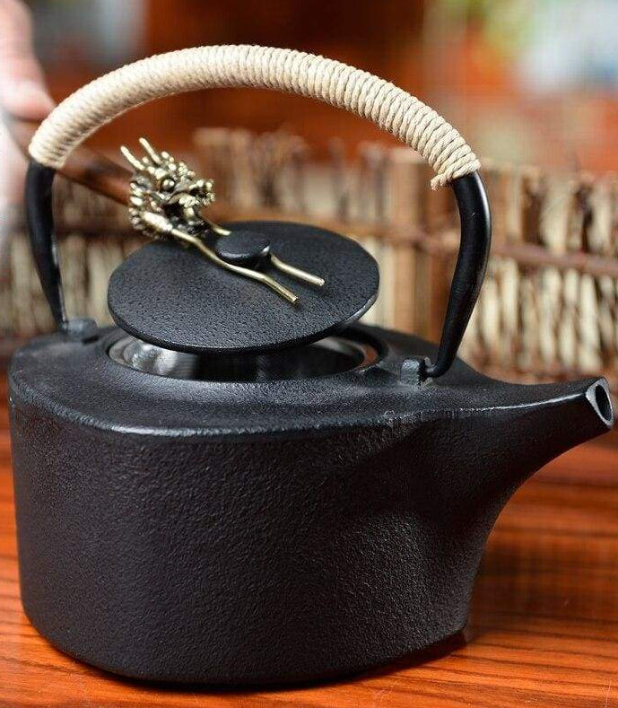 Teapot Miyu - Tea Pot