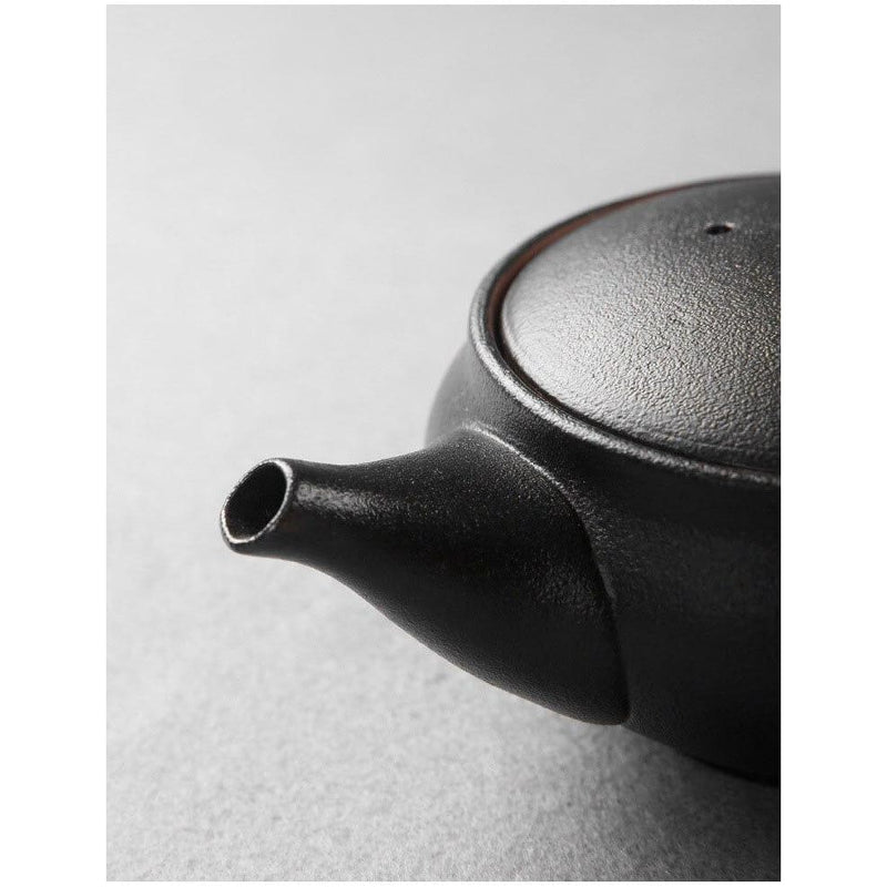 Teapot with Warm Teapot Stove Hiromi - Tea Pot