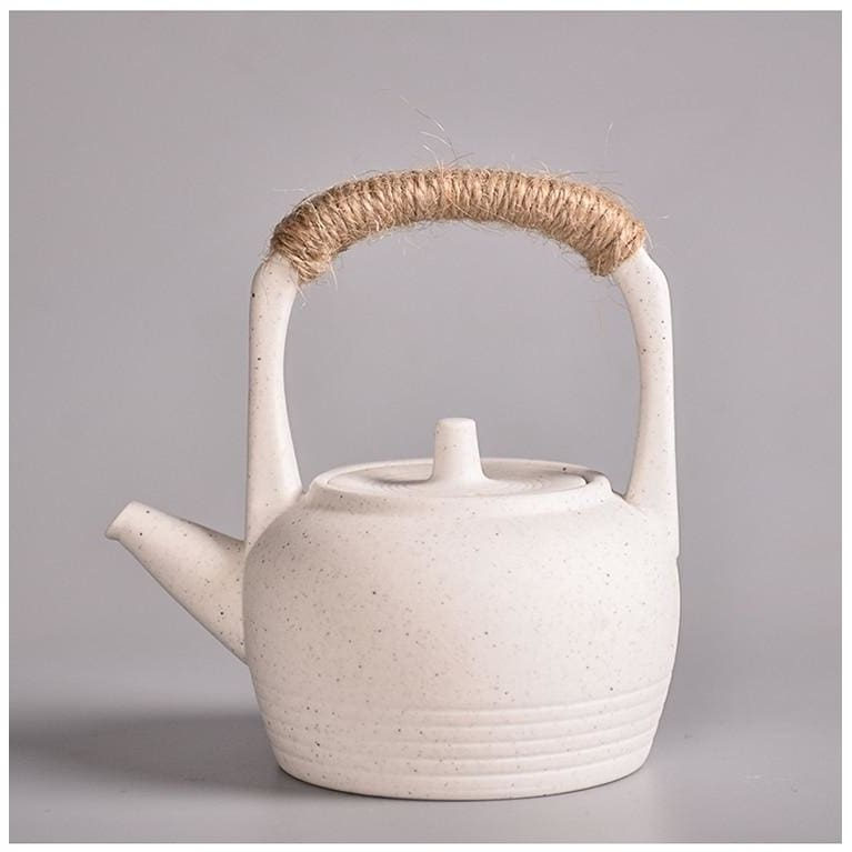 Teapot with Warm Teapot Stove Koana - Tea Pot