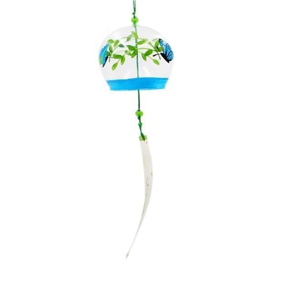Wind Bell Jin - Outdoor