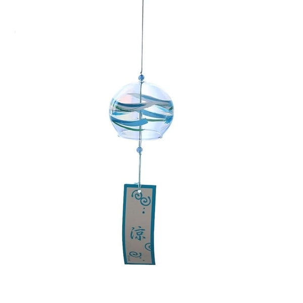 Wind Bell Kata - Outdoor