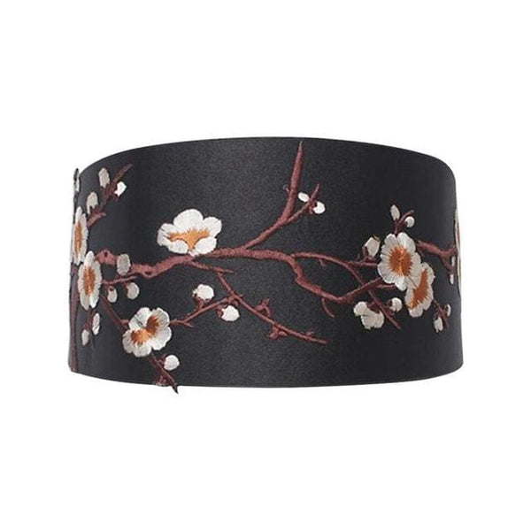 Woman Obi Belt Oyuki - a