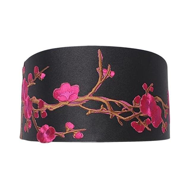 Woman Obi Belt Sachi - a