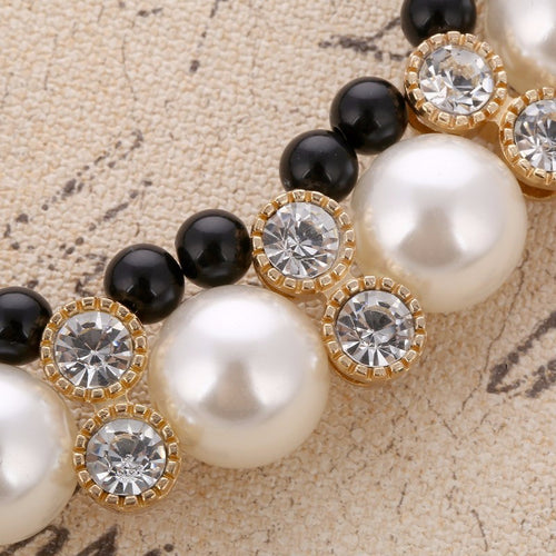 Pearl Statement Necklace For Women