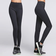 Load image into Gallery viewer, Women Yoga high rise leggings