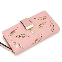 Load image into Gallery viewer, Women Coin Purse & Card Holder wallet