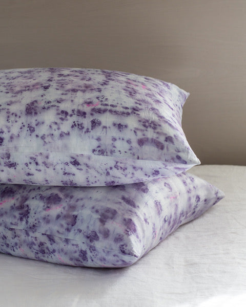 Leizu Pillowcase