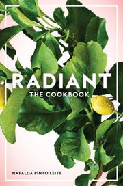 Radiant The Cookbook