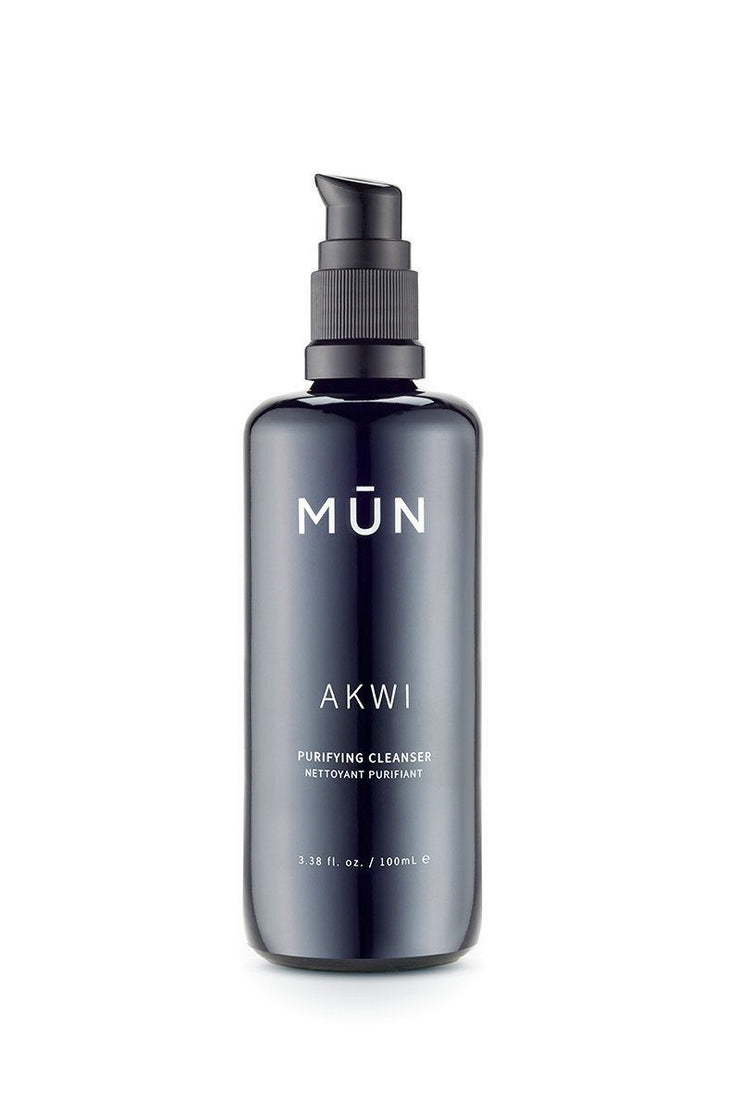 Akwi Purifying Cleanser  Face Cleanser/Makeup Remover
