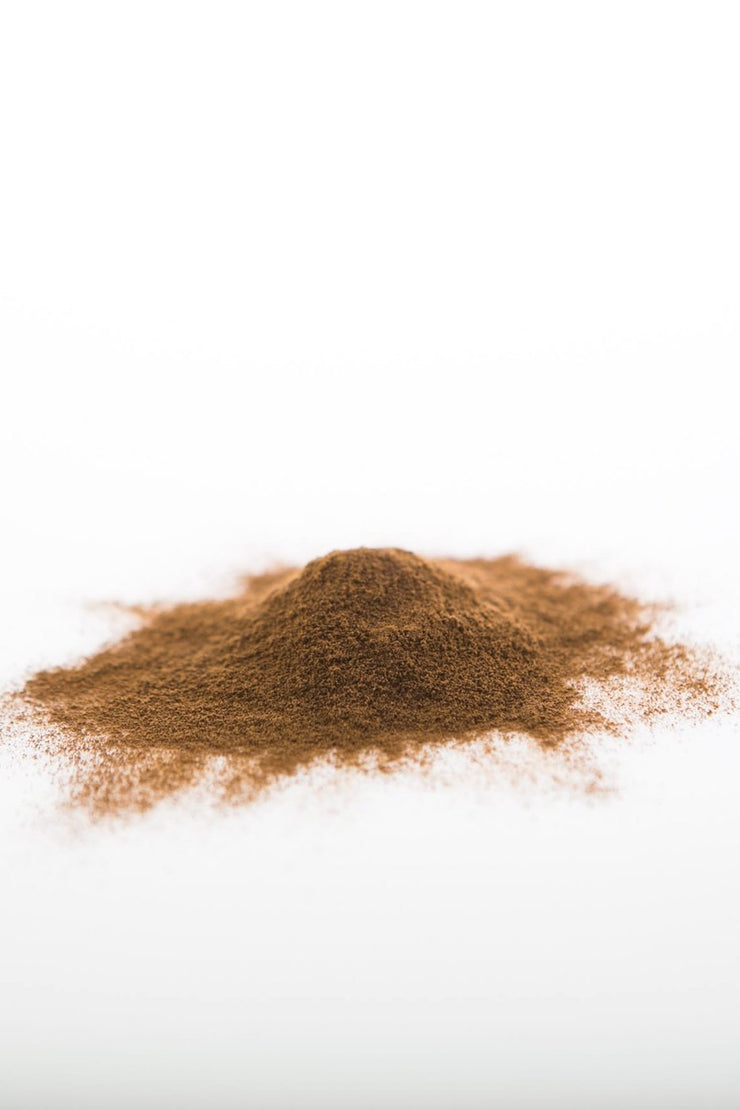 Chaga Mushroom Powder (Wildcrafted)