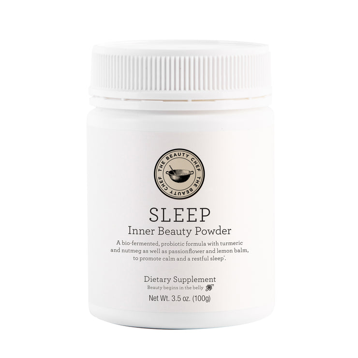 SLEEP Inner Beauty Support