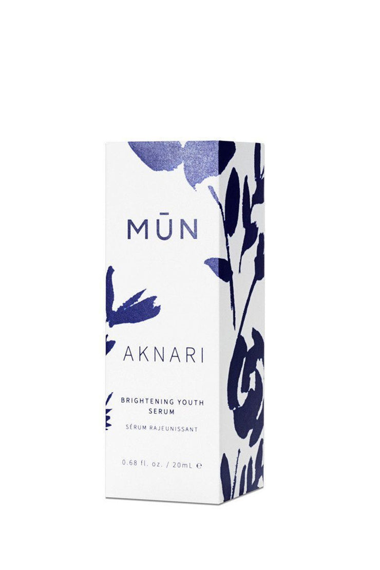 Aknari Brightening Youth Serum  Face/Neck/Eye Serum