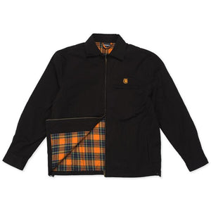 Theories Lantern Club Jacket