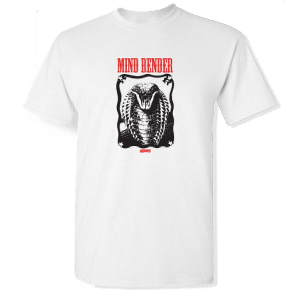 Hopps Mind Bender Tee White