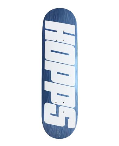 Hopps Skateboards Water Deck