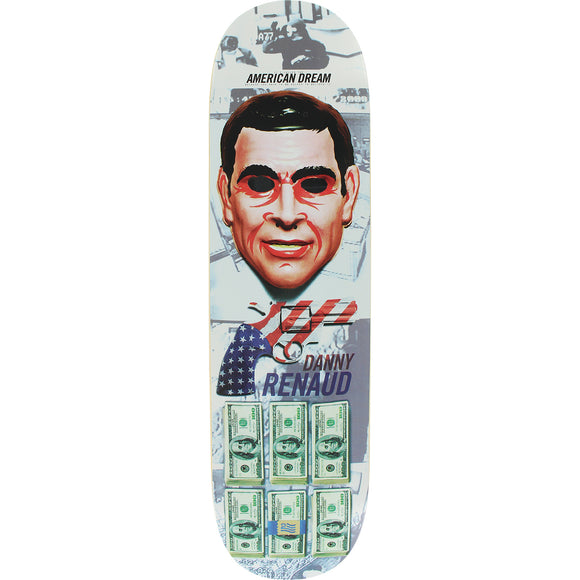 Politic Brand Danny Renaud American Dream Deck