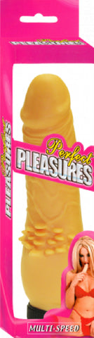 "Perfect Pleasure 7"" (Flesh)"
