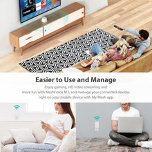 Load image into Gallery viewer, MeshForce M3 Dot Wall Plug WiFi Extender, Works with MeshForce WiFi System