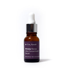 Wrinkle Renew Ultra Concentrated Serum 15ml