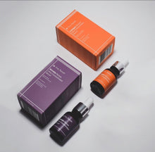 Load image into Gallery viewer, Collagen Plump & Wrinkle Renew Serum Set