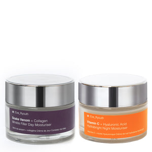 Ultimate Anti-Ageing Day & Night Set