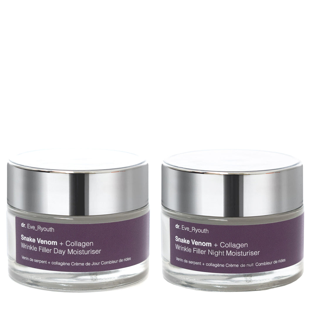 Age Revolution Day & Night Cream Set