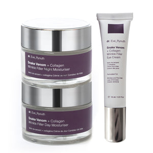 Ultimate Wrinkle Filler Face & Eyes Starter Set