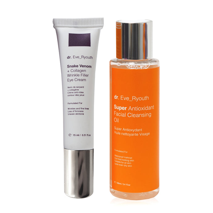 Pro-Age Eye Treatment Set