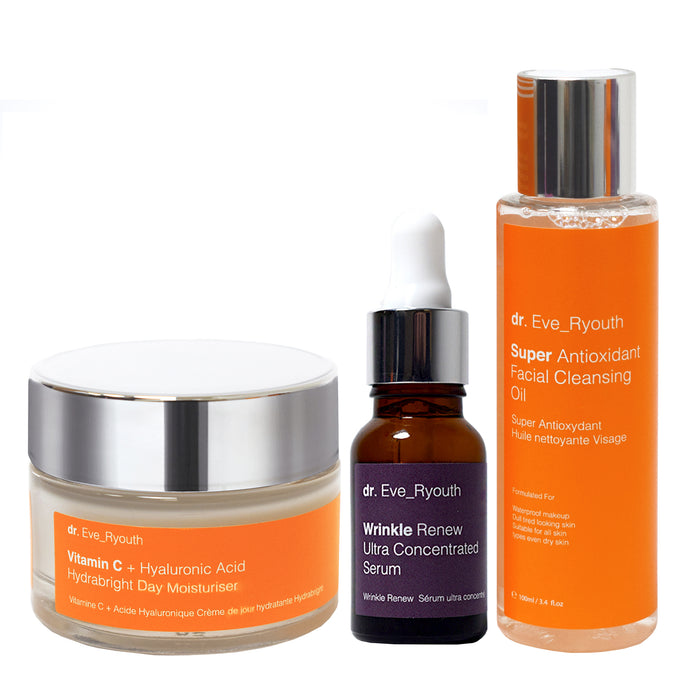 Pro-Radiance Age Renewal Day Set