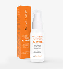 Offer Vitamin C Extreme 4D White Toothpaste
