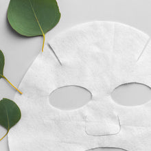 Load image into Gallery viewer, Hydro-Collagen + Matcha Green Tea Hydrating Sheet Masks x 3
