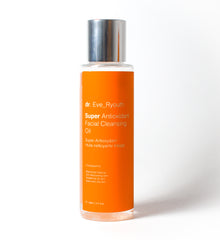 Super Antioxidant Facial Cleansing Oil 100ml
