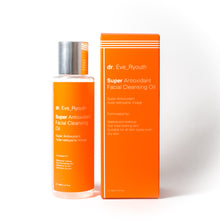 Load image into Gallery viewer, Super Antioxidant Facial Cleansing Oil 100ml