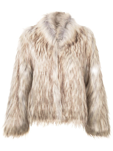 Fur Delish Jacket - Unreal Fur