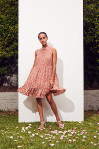 Noni Dress - New Floral | Lune Resort