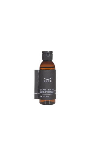 Body-Bath Oil  | HUSK