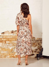 Load image into Gallery viewer, Charmed Midi Dress | Wish