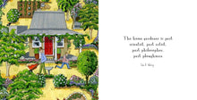 Load image into Gallery viewer, Be Glad of Life- Quote Book | Red Tractor Designs