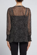 Load image into Gallery viewer, Clover Blouse | Cable Melbourne